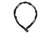ABUS 1500 Web kædelås - sort