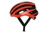 ABUS AirBreaker cykelhjelm - Shrimp Orange
