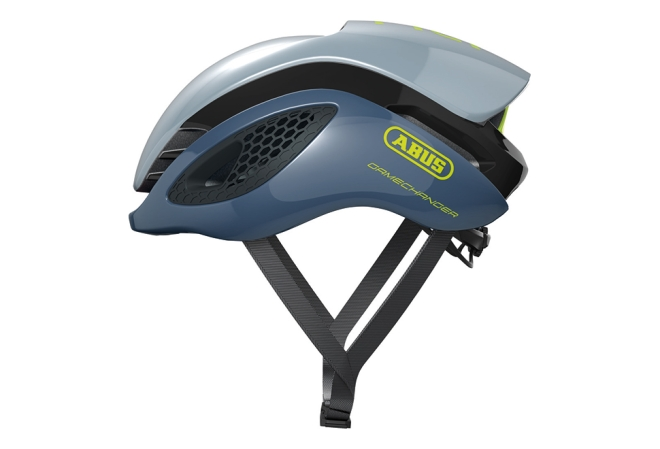 ABUS GameChanger cykelhjelm - Light Grey