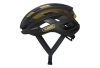 ABUS AirBreaker cykelhjelm - Black Gold