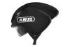 ABUS GameChanger TT cykelhjelm - Shiny Black