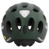 ABUS Youn-I ACE MIPS cykelhjelm - Metallic Green