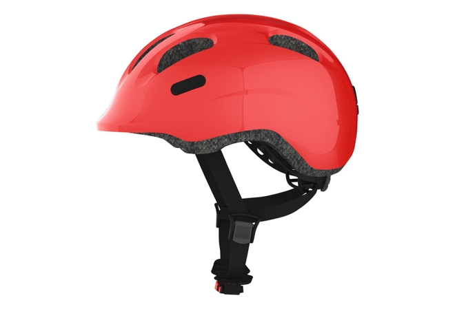 ABUS Smiley 2.0 cykelhjelm - Sparkling Red