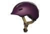 ABUS Smiley 2.0 Royal cykelhjelm - Royal Purple