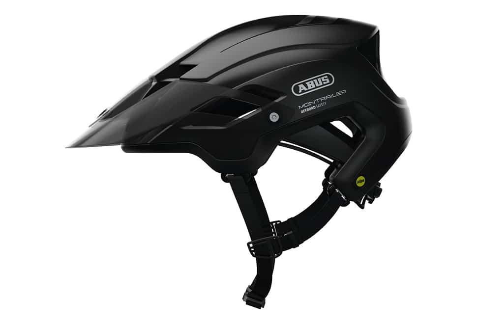 Abus - Montrailer MiPS | cykelhjelm