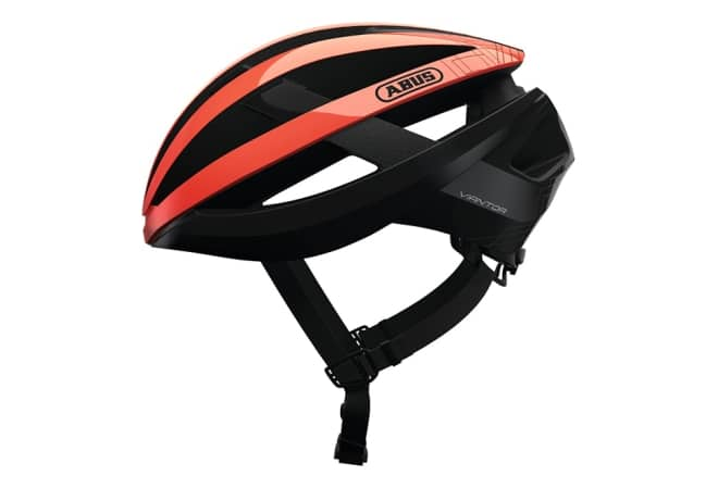 ABUS Viantor cykelhjelm - Shrimp Orange