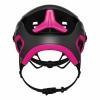 ABUS MonTrailer ACE Mips cykelhjelm - Fuchsia Pink