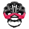 ABUS Moventor cykelhjelm - Fuchsia Pink