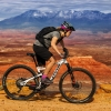 ABUS Moventor cykelhjelm - Miljøbillede
