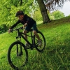 ABUS MountZ cykelhjelm - Miljøbillede