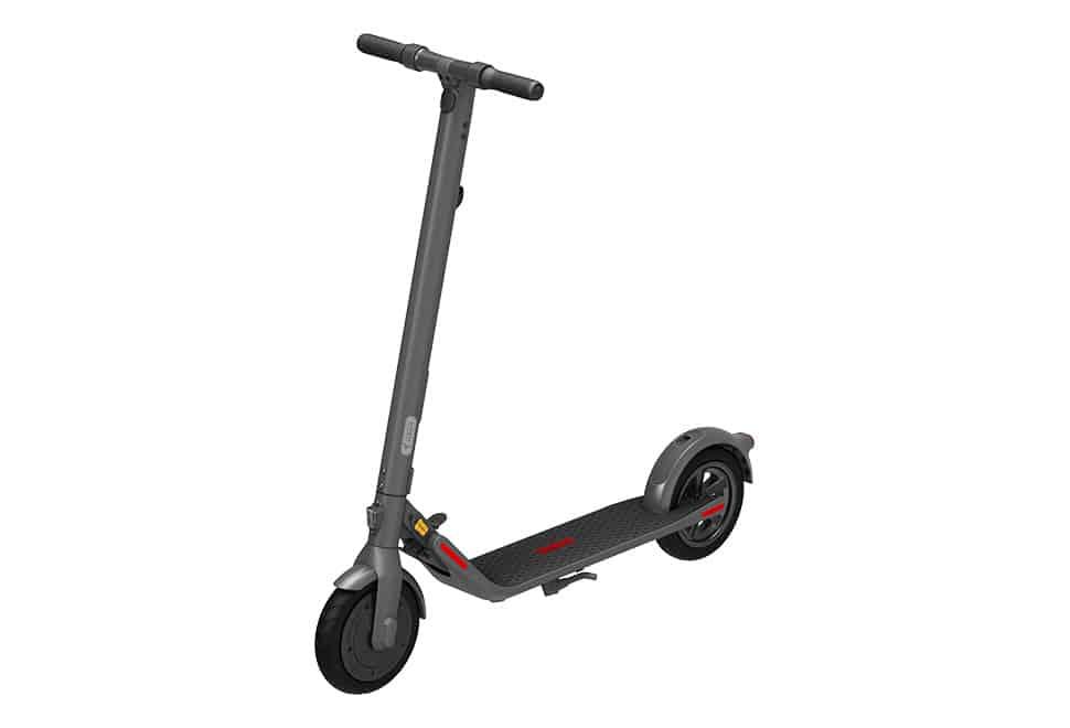 Ninebot by Segway KickScooter E22E elektrisk løbehjul