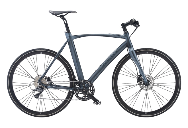 Avenue Airbase Spirit Gent 8sp Claris Hydr. disc Matt anthracite