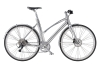 Avenue Airbase Metal Lady 10sp Tiagra Hydr. disc Polished silver
