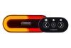 Cosmo Ride intelligent baglygte med stop- og blinklys