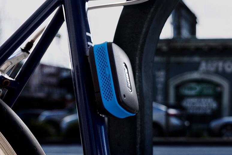 ABUS Alarmbox til cykler