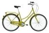 Raleigh Darlington Dame 7 gear blank guld