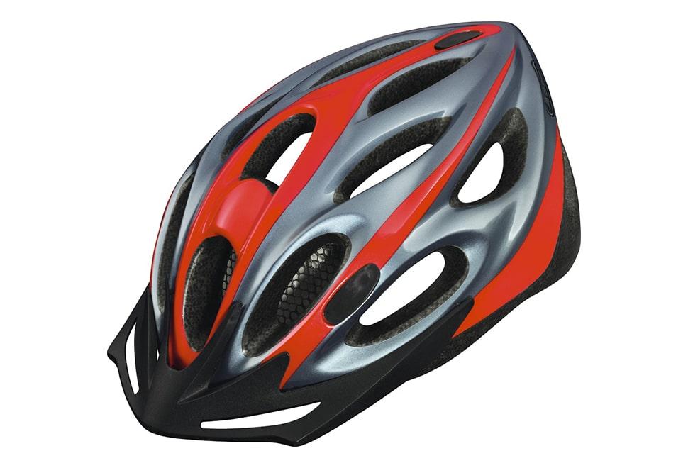 ABUS Raxtor Zoom cykelhjelm race red