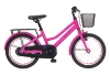 """Kildemoes Bikerz Pi16"""" 0g Pink"""