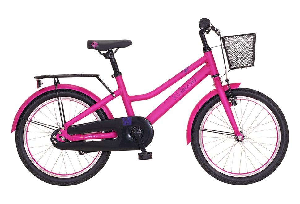 "Kildemoes Bikerz Pi18"" 0sp Pink"