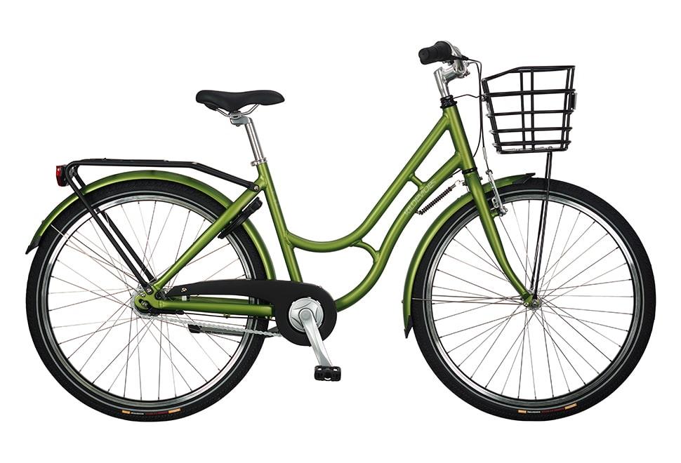"""Kildemoes Urban Teenz N7Pi430/26"""" Green"""