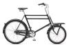 Remington Carry All transportcykel i sort