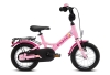 "Puky Youke 12"" hjul pigecykel I pink lyserød"