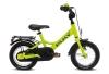 "Puky Youke 12"" hjul drengecykel i grøn"