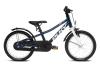 """Puky Cyke 16"""" hjul drengecykel i blå"""