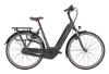 Gazelle Arroyo C7+ HMB Elite damecykel i sort