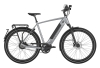 Gazelle Ultimate Speed 380 herrecykel i grå