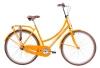 Ebsen Amsterdam damecykel i gul