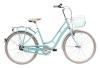 "Ebsen Spirit St. Louis pigecykel i violet 26"" hjul"