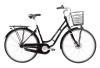 Ebsen Nordic Prestige damecykel i sort
