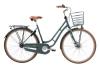 Ebsen Nordic Prestige damecykel i grå