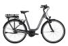 Victoria E-Trekking damecykel i grå