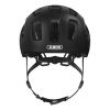 ABUS Youn-I 2.0 cykelhjelm i sort - Velvet black