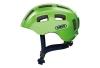 ABUS Youn-I 2.0 cykelhjelm i grøn - Sparkling green
