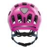 ABUS Youn-I 2.0 cykelhjelm i pink - Sparkling pink
