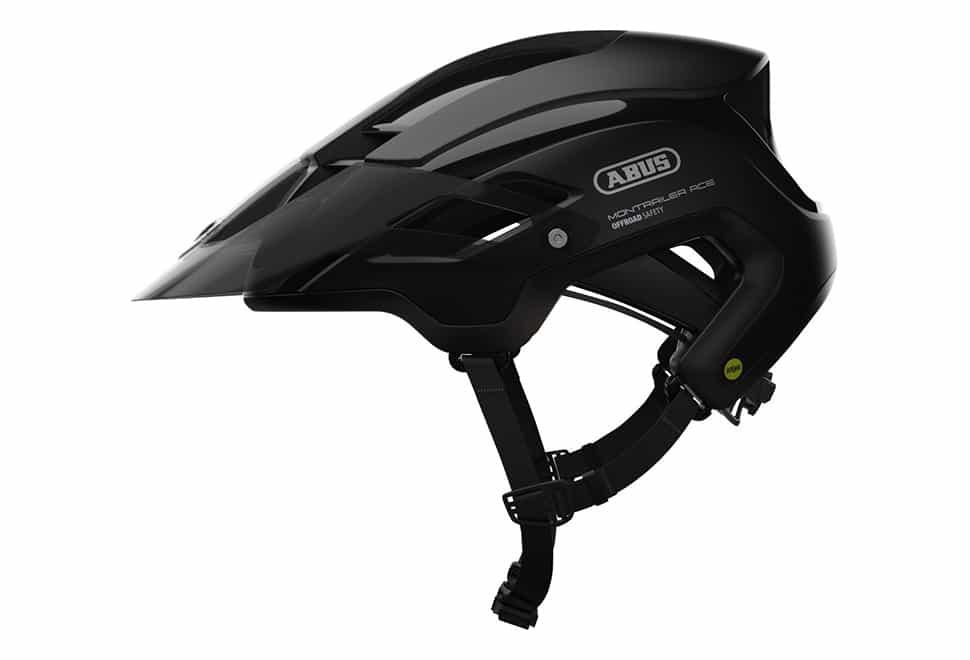 ABUS MonTrailer ACE Mips cykelhjelm