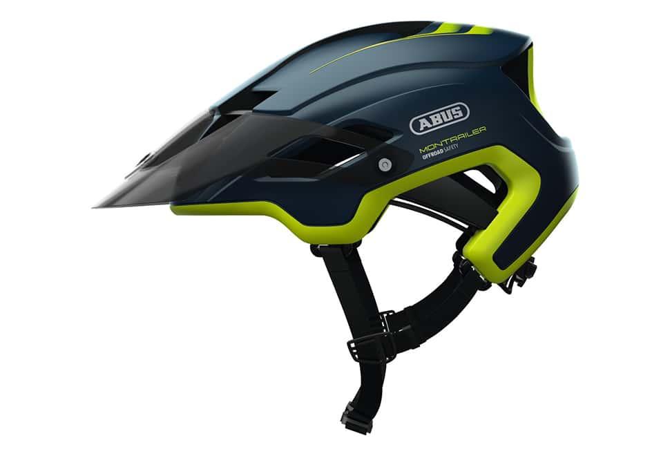 ABUS MonTrailer cykelhjelm