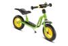 Puky LR M Plus løbecykel i grøn - Kiwi