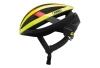 ABUS Viantor MIPS cykelhjelm i gul - Neon yellow shiny