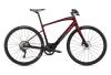 Specialized Turbo Vado SL 4.0 2020 herrecykel i rød - Crimson red tint