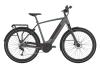 Gazelle Ultimate T10 HMB herrecykel i grå - Dust light