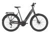 Gazelle Ultimate T10 HMB damecykel i grå - Dust light
