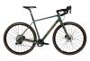 Principia Gravel Carbon 700c GRX RX810 Di2 2x11sp Mat grøn